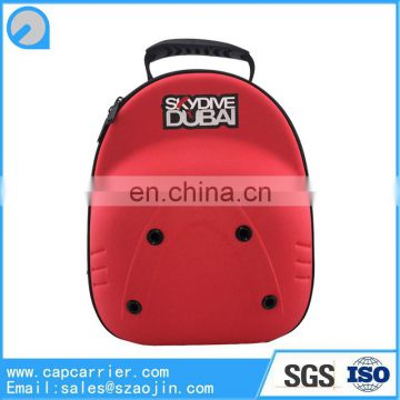 2017 shenzhen fashion style EVA snapback bag cap carrier