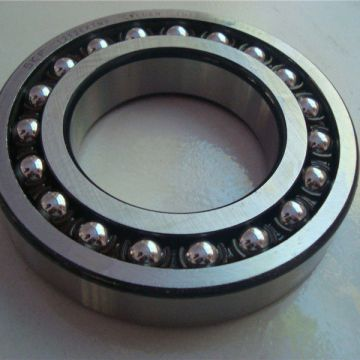 ID.3-100mm, OD.10-180mm ZZ 2RS Open Stainless Steel Ball Bearings 17*40*12mm High Accuracy