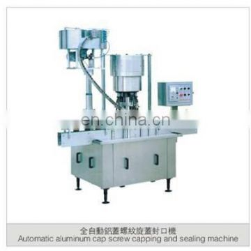 FLK CE can closing machine,tortilla machine automatic,plastic cap tightener