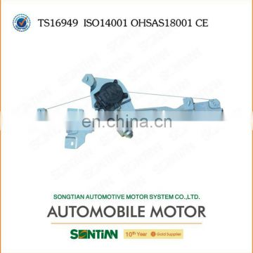 Auto Parts Electric Window Regulator and DC Car Windows Motor 8200733828 RENAULT DACIA-Sandero/Duster
