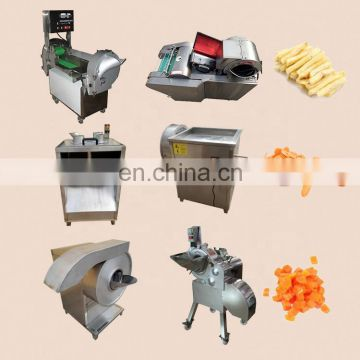 Taizy Electric Automatic Commercial Industrial Vegetable Cutting Machine for Parsley