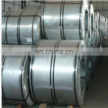 Bright Finish stainless steel coil sus 430 with pvc protective film