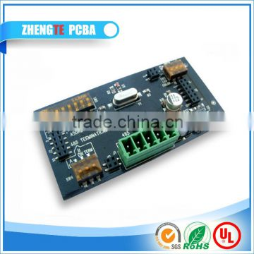 Electric guitar cable cable assembly circuit board manufacturing