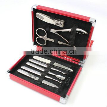 Professional girls manicure kit