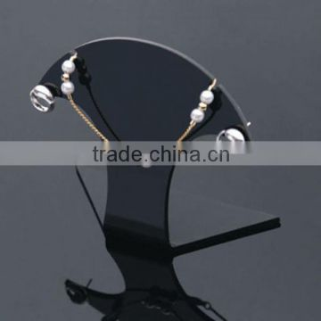 China manufacturer best selling acrylic body piercing jewelry display stand
