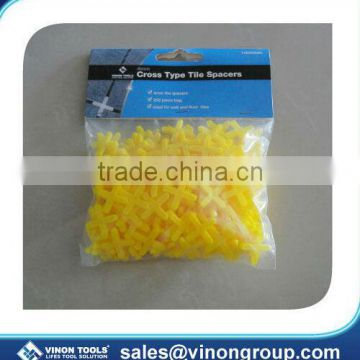 Cermic Tile spacer, Plastic Tile Spacer, Tile Cross (TilingTools)