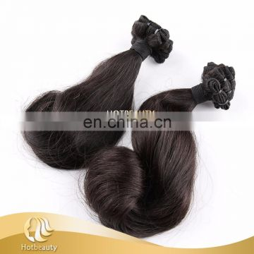 New Arrival Unprocessed Top Grade 100% Human Hair Egg Curl