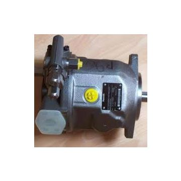 R910960139 Portable Machinery Rexroth A10vso100 Hydraulic Vane Pump