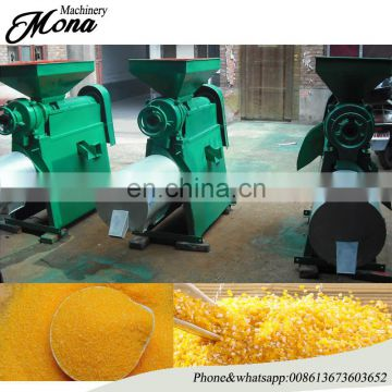 008613673603652 Most advanced and easy operate corn peeler and grinder with best price