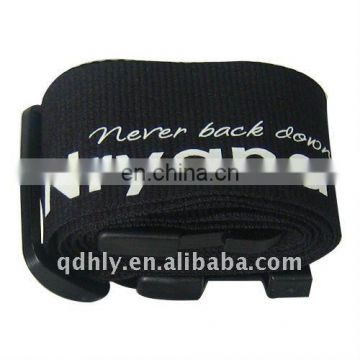 PP webbing used for safety belt
