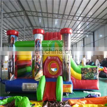 Bounce House Inflatable Bouncer Slide Bounce house With Slide