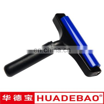 dust removing washable silicon sticky roller