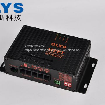 factory direct solar controller with Bluetooth, mobile phone APP display MPPT Solar Charge Controller