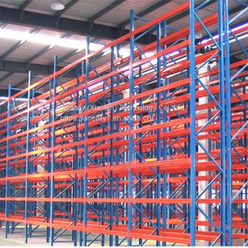 Affordable Price Racking System Warehouse Pallet Rack