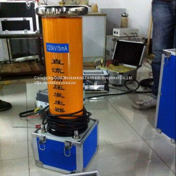 GDF Series Intelligent DC 60KV to 400KV High Voltage Generator