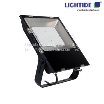 Flood lights led with Photocell Sensor, 150w, 100-277vac, 5 yrs warranty