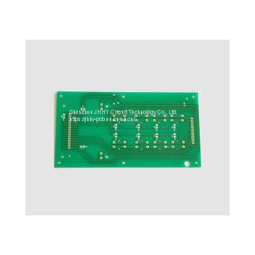 High-tech metal detector PCB Circuit Board/OEM custom
