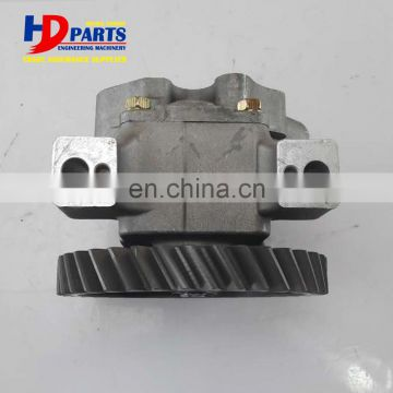 Diesel Engine D1146 Engine Oil Pump