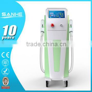 Best Results Imported Lamp Hair Removal 650-950nm E-light IPL SHR efast shr hair removal beauty machine supplier