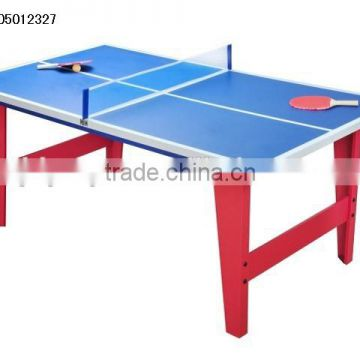 New design kid toy wooden table tennis table ,wholesale toy from China wood toy,baby education toy wooden toy