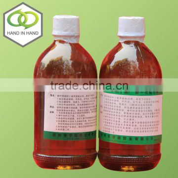 Super acrylic glue/acrylic resin glue ISO 9001 of acrylic glue from