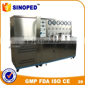 New design good quality palm oil precossing plant with hot selling mini  crude palm oil refinery plant