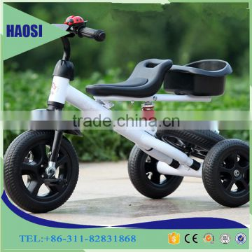 New Children Tricycle Kids Drift Car Child Balance Bike Multi-functional Tricycle for 2-8 Years Old