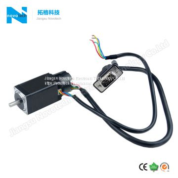 NEMA 11 cheap servo stepper motor