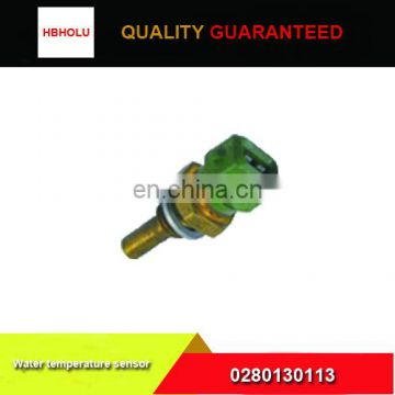 Auto water temperature sensor 0280130113 for Great wall