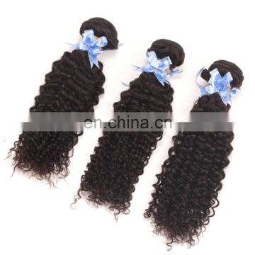 2017 aliexpress hot sale curly wave raw indian hair human hair extension