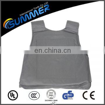 Stab protection vest