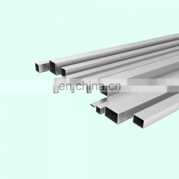 Hot selling metal 2x2 75x75 tube square pipe