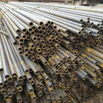 Stainless Steel Tubing Api 5l X52 Seamless