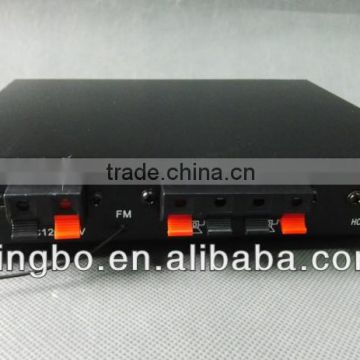 Factory supply vehicle amplifier XB-129 for wholesale