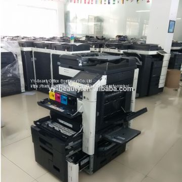 Used Digital Printing press For Konica Minolta Bizhub C652 C552 C452 copy machine