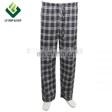 Yarn Dyed Flannel Pajama For ladies