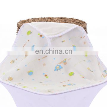 Wholesale Super Soft Custom Bamboo Baby Hand Towel