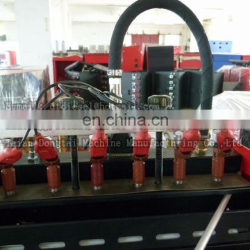 gasoline Injectors Cleaner &Analyzer QCM200