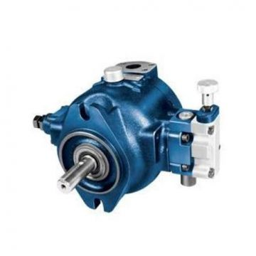 Pr4-3x/20,00-500ra01m02r900470452 140cc Displacement High Efficiency Rexroth Pr4 Hydraulic Piston Pump