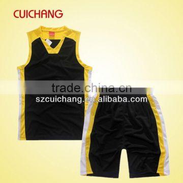 Best Basketball Uniform Design Color Black Best Basketball Jersey