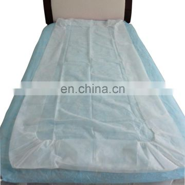 PP nonwoven bed sheet,disposable bed sheet/disposable nonwoven bed sheet factory