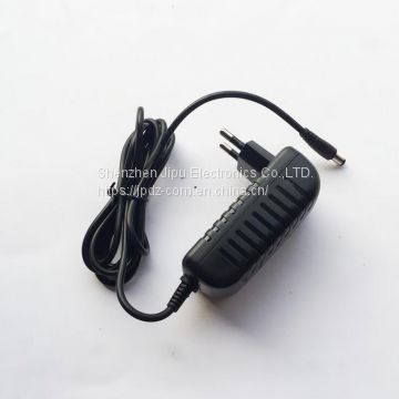5V1A Switching power supply 5W power adapter with 100-240V for LED lighting/LCD monitor