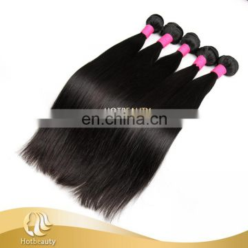 Excellent in quality ideal hair arts unprocessed brazilian virgin hair
