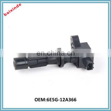 Promotion Wholesale Auto Ignition Coil Pack 6E5G-12A-366AD 1716750 1404981Auto Ignition System