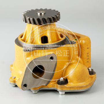 Komatsu PC400-8 excavator part  6251-61-1101 water pump assy