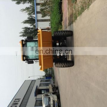FCY20 4x4 light dump truck/vehicle, 2tons load capacity