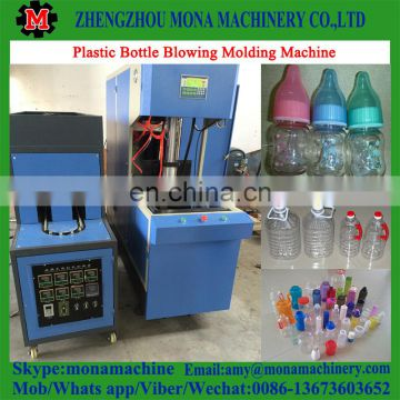 Best Price High Quality Pet/pp/PE/PVC bottle Making blowing moulding forming machine/maker for sale