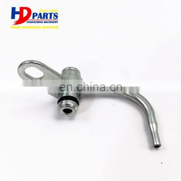 C7.1 Oil Nozzle Engine Parts For Diesel Engine
