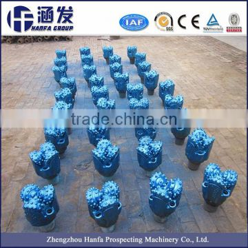 TCI Tricone Rock Roller Bit/Oil Drill Bit, Tricone Water Well Drilling Bits