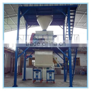 10 TPH Automatic Dry Mixed Mortar Production Line